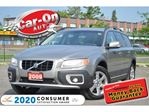 2009 Volvo XC70 A SR AWD PREMIUM LEATHER SUNROOF HTD SEATS in Ottawa, Ontario