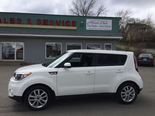 2019 KIA SOUL EX in New Glasgow, Nova Scotia