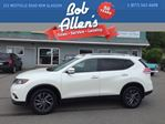 2016 Nissan Rogue SL AWD in New Glasgow, Nova Scotia