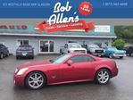 2004 Cadillac XLR Florida Car in New Glasgow, Nova Scotia