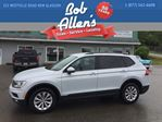 2018 Volkswagen Tiguan Trendline in New Glasgow, Nova Scotia