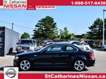 2009 BMW 1 Series Power Sunroof !! in St Catharines, Ontario