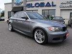 2010 BMW 1 Series Coupe AUTOMATIC 300 HP ***MINT*** in Ottawa, Ontario