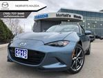 2016 Mazda MX-5 Miata  GT - $251.53 B/W - Low Mileage in Barrie, Ontario
