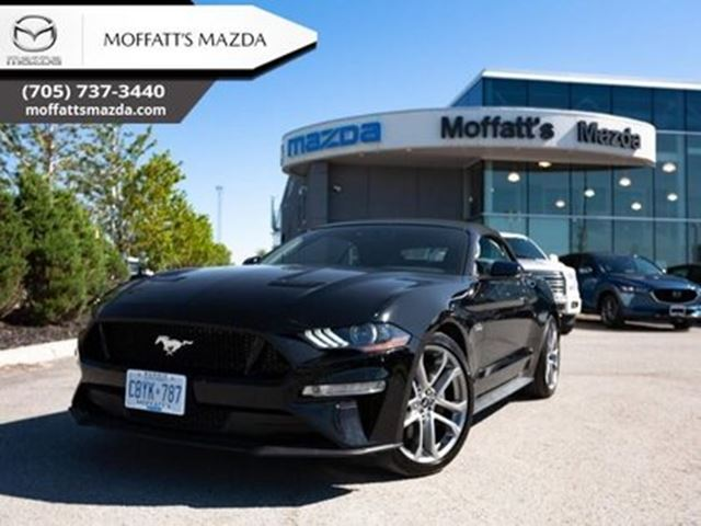 2018 FORD Mustang GT Premium Fastback - $421.96 B/W in Barrie, Ontario