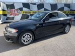 2013 BMW 1 Series 128i, Automatic, Leather, 89,000km in Burlington, Ontario