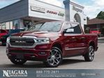 2019 Dodge RAM 1500 LIMITED   LOCAL TRADE in Niagara Falls, Ontario