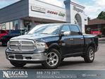 2017 Dodge RAM 1500 LEATHER   ROOF in Niagara Falls, Ontario