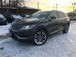 2017 Lincoln MKX Reserve   Rare 2.7L Eco  Panoroof   Nav  Leather in St Catharines, Ontario