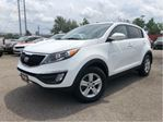 2015 Kia Sportage Heated Front Seats Cruise Control in St Catharines, Ontario