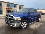 2014 Dodge RAM 1500 4WD 6 Passenger Back Up Camera Heated Mirrors in St Catharines, Ontario