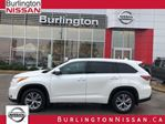 2014 Toyota Highlander LE, V6, AWD in Burlington, Ontario