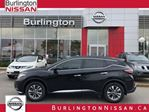 2015 Nissan Murano SV, AWD, ACCIDENT FREE, 1 OWNER ! in Burlington, Ontario