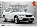 2012 BMW X1 28, PUSH START, PANO ROOF, A/C, HEATED SEATS, LEAT in Toronto, Ontario