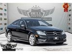 2015 Mercedes-Benz C-Class C 350, NAVI, BACK-UP CAM, PANO ROOF, AMG PKG in Toronto, Ontario