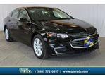 2018 Chevrolet Malibu LT BACKUP CAMERA ONE OWNER CLEAN CARFAX in Milton, Ontario