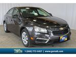 2016 Chevrolet Cruze LT 1LT NEW TIRES CAMERA ONE OWNER CLEAN CARFAX in Milton, Ontario