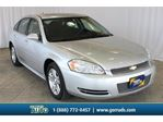 2013 Chevrolet Impala LT New Tires Certified No Accidents in Milton, Ontario