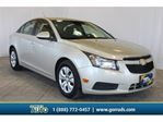 2014 Chevrolet Cruze Bluetooth No Reported Accidents Backup Camera in Milton, Ontario