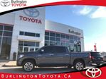 2015 Toyota Tundra Platinum in Burlington, Ontario