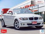 2012 BMW 1 Series Automatic Absolute Gem in Thornhill, Ontario