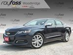 2014 Chevrolet Impala 2LZ SUNROOF, VENTED SEATS, BACKUP CAM in Woodbridge, Ontario