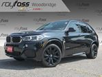 2014 BMW X5 50i AWD, SUNROOF, VENTED SEATS, HK in Woodbridge, Ontario