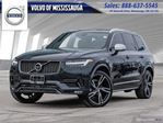 2019 Volvo XC90 T6 AWD R-Design in Mississauga, Ontario