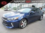 2017 Kia Optima SXL Turbo /LOADed/Nappa Leather/Navigation/360' Ca in Mississauga, Ontario
