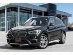 2017 BMW X1 xDrive28i NAVIGATION BACKUP CAM PANO SUNROOF in Mississauga, Ontario