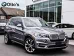 2016 BMW X5 xDrive35d in Ottawa, Ontario