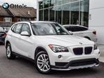 2015 BMW X1 xDrive28i PANO ROOF, PARK DISTANCE in Ottawa, Ontario