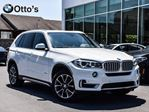 2018 BMW X5 xDrive35i NAVI PARK ASSIST in Ottawa, Ontario