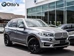 2016 BMW X5 xDrive35i NAVI 20 INCH WHEELS in Ottawa, Ontario