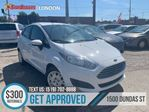 2015 Ford Fiesta SE   HEATED SEATS in London, Ontario