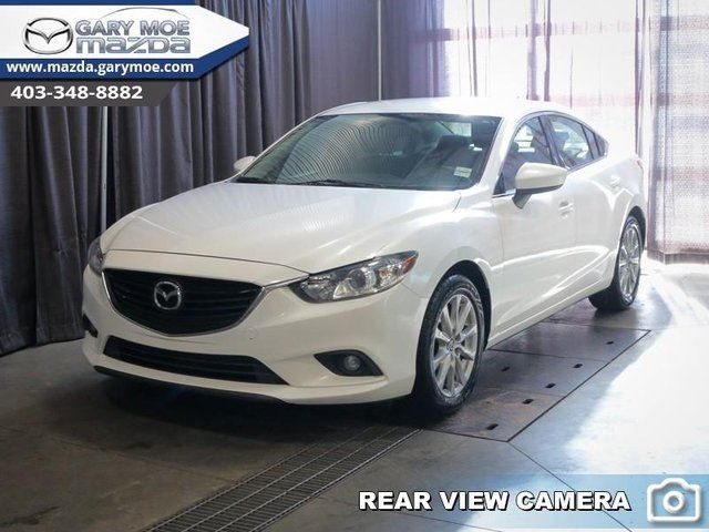 2015 Mazda MAZDA6 GS - Bluetooth in