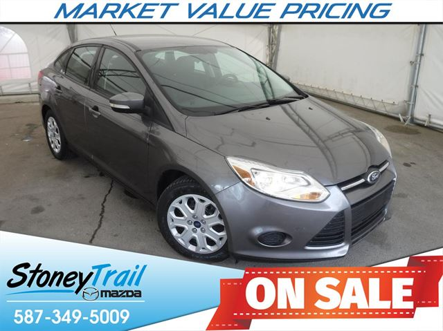 2013 Ford Focus SE SE - LOCAL CAR / CLEAN HISTORY in