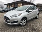 2015 Ford Fiesta SE   Alloys  Auto   Htd Seats   SYNC  Low kms in St Catharines, Ontario
