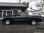 2011 Dodge Dakota SXT CREW CAB 4X4, WE FINANCE !! in Welland, Ontario