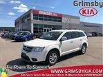 2016 Dodge Journey SXT 3rd Row Dual Climate PWR Options in Grimsby, Ontario
