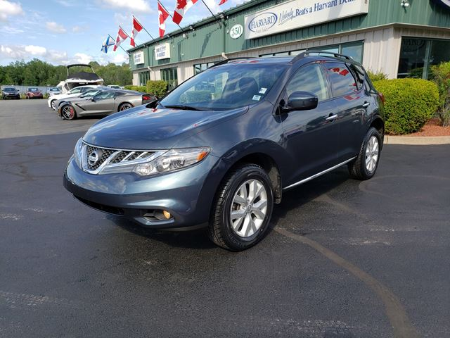 2014 NISSAN Murano SV BLUETOOTH/CRUISE/AIR CONDITIONING/ALL WHEEL DRIVE in Lower Sackville, Nova Scotia