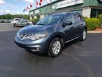 2014 Nissan Murano SV in Lower Sackville, Nova Scotia