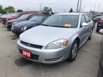 2010 Chevrolet Impala LT in Burlington, Ontario