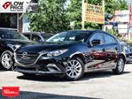 2015 Mazda MAZDA3 HB*Sport*Navi*Automatic*Alloys*Camera*ExtraClean* in Toronto, Ontario