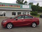 2018 Chevrolet Cruze LT in New Glasgow, Nova Scotia