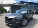 2015 Mazda MAZDA3 GS - Bluetooth - $146.02 B/W in Barrie, Ontario