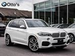 2016 BMW X5 xDrive50i V8 ENHANCED in Ottawa, Ontario