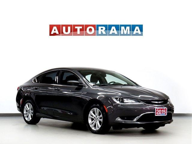 2015 CHRYSLER 200 Limited in North York, Ontario