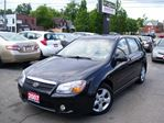 2007 Kia Spectra 5 SX Special Edition,Sunroof,A/C,Alloys,Power Gro in Kitchener, Ontario