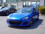 2017 Subaru BRZ 6SPD/BACKUP CAMERA/SPORT TECH PACKAGE in Lower Sackville, Nova Scotia